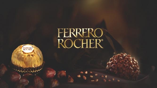 ferrero rocher coklat paling sedap laris di dunia