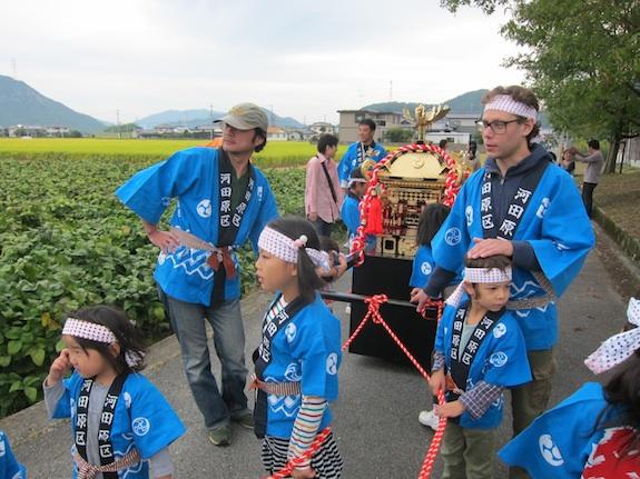 festival jepun komuniti mesra