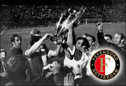feyenoord menang uefa champions league