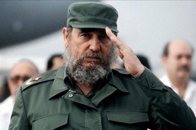 fidel castro 5 pemimpin tertinggi yang paling lama memerintah di dunia
