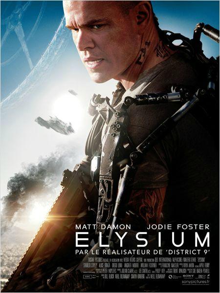 filem elysium pada asalnya ditawarkan kepada eminem