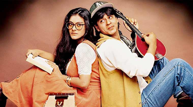 filem terbaik shah rukh khan kajol