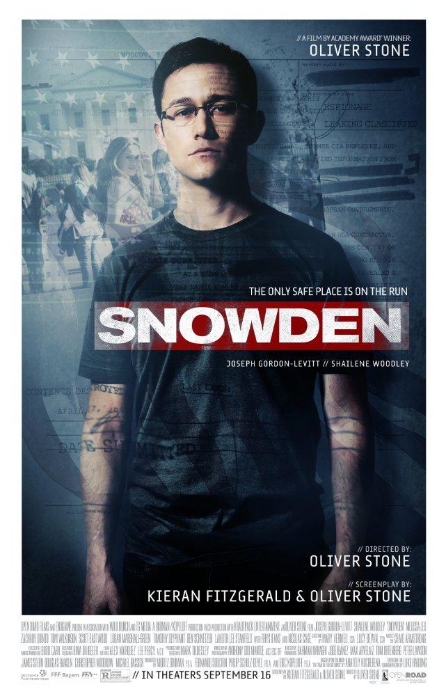film snowden dedah usa