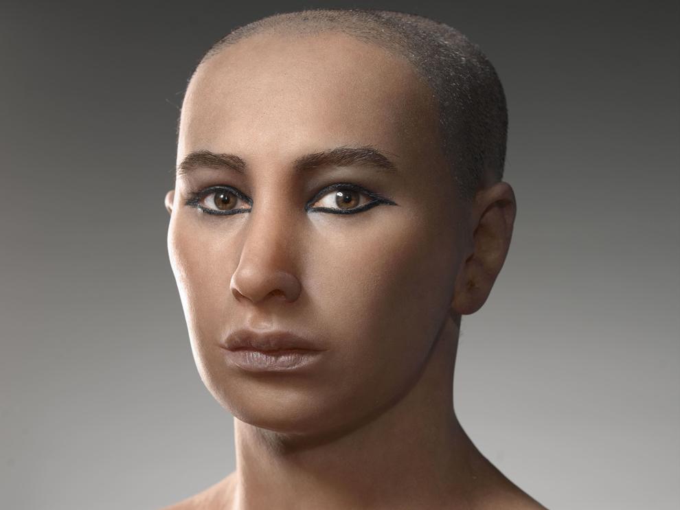 firaun tutankhamun 185