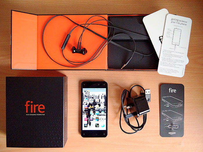 fire phone keluaran amazon yang gagal