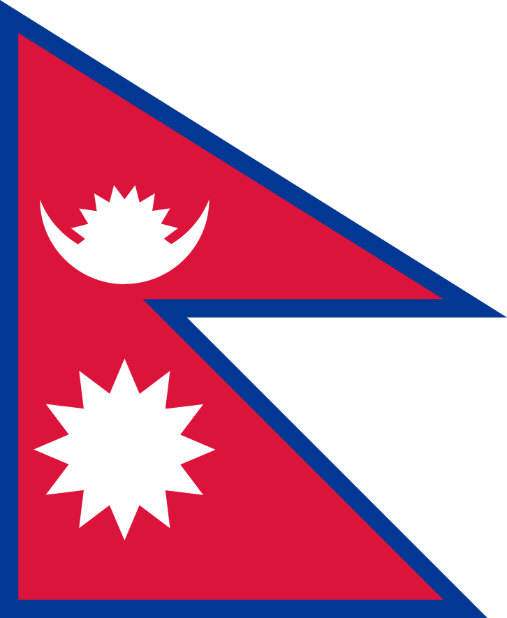 flag of nepal 4nv61