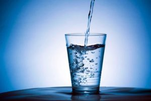 fluorida di dalam air