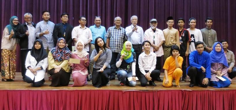 forum mahasiswa universiti selangor unisel