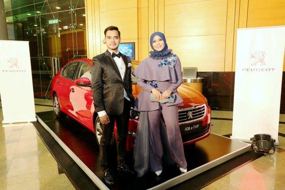 foto fesyen selebriti di karpet merah abpbh30 20