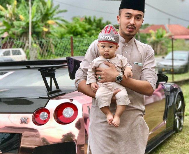 foto foto kekasih baru fasha sandha bersama koleksi kereta mewah yang mengejutkan 7