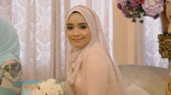 foto foto majlis pernikahan ummi nazeera 12