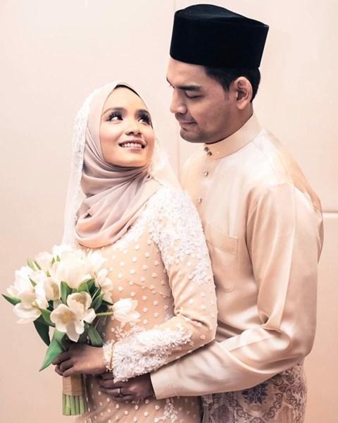 foto foto majlis pernikahan ummi nazeera 7