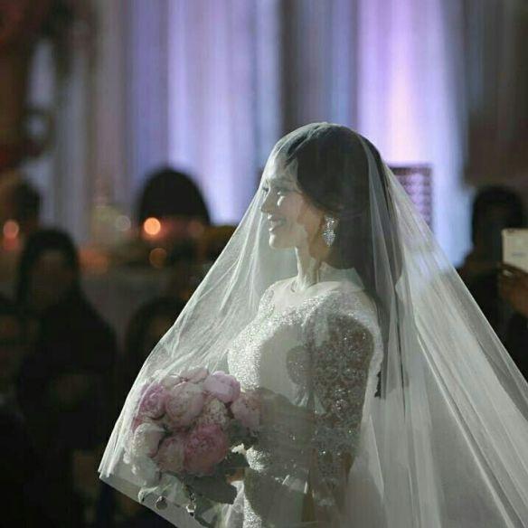 foto foto sekitar majlis resepsi perkahwinan fazura dan fattah amin 4