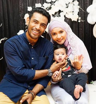 foto majlis pertunangan remy ishak dan ezza yusof 7