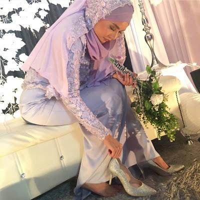 foto majlis pertunangan remy ishak dan ezza yusof 8