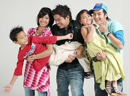 foto terkini pelakon kanak kanak drama bong mysarra syahfiedzrien kini sudah remaja