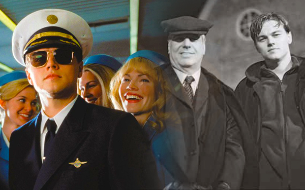 frank william abagnale penipu paling power