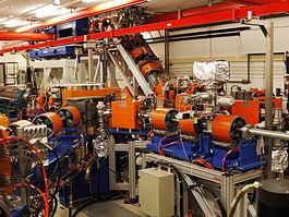 free electron laser