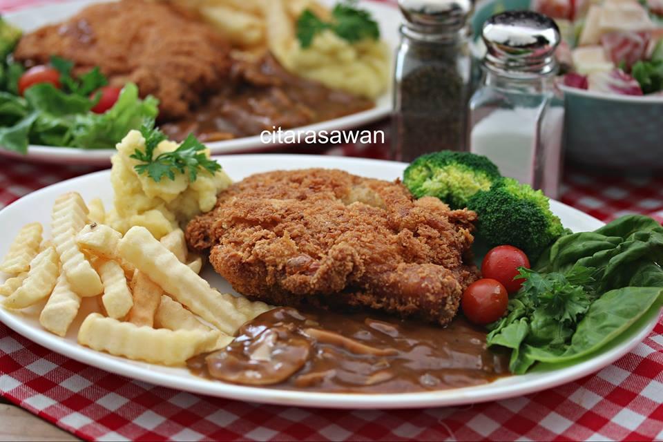 64+ Gambar Ayam Mentega Paling Hist