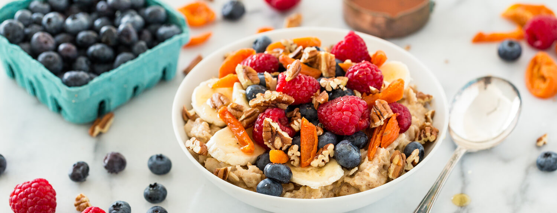 fruit and nut oatmeal wp