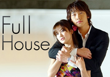 full house drama korea terkenal