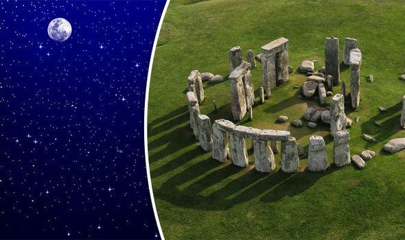 fungsi stonehenge 986