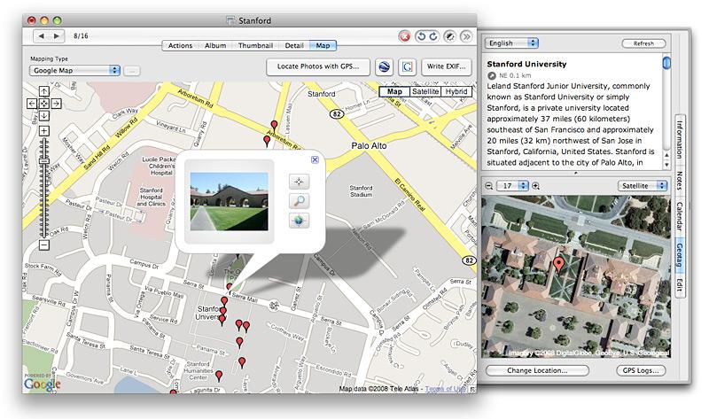 fungsi tagging lokasi
