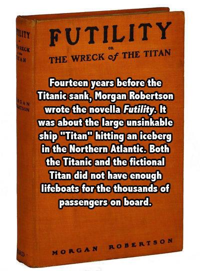 futility titan words kebetulan