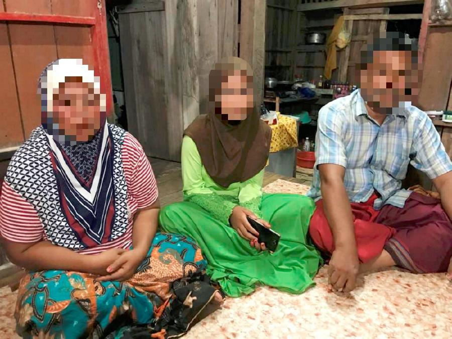 gadis thailand kahwin warga kelantan
