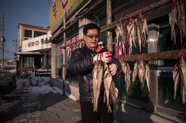 gaji dan pekerjaan rakyat korea utara 4