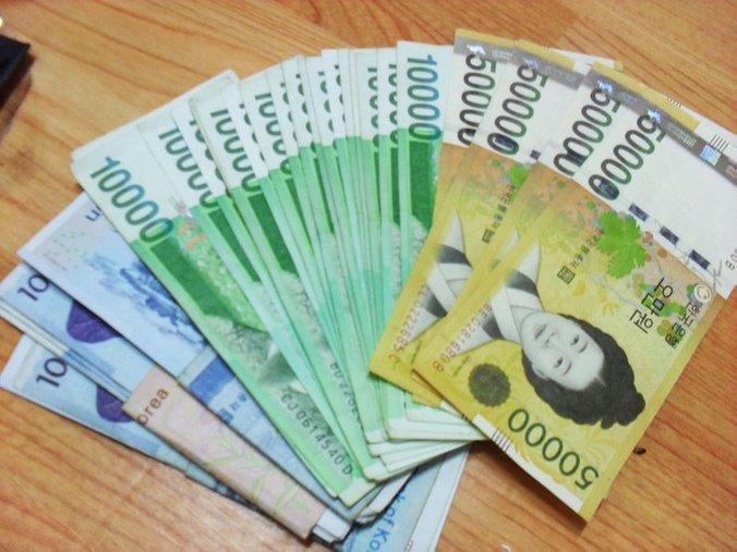 gaji lumayan kerja di korea selatan