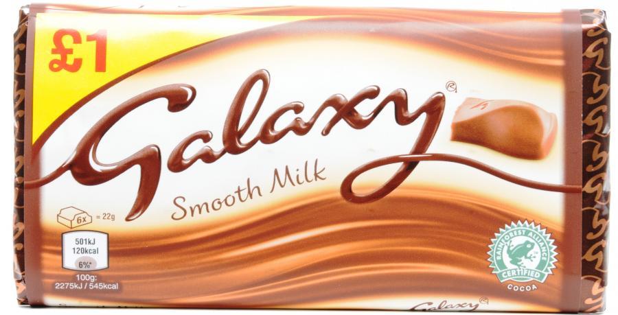 galaxy coklat paling sedap laris di dunia