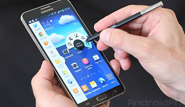 galaxy note 3 test 8