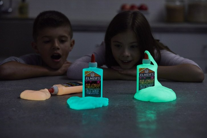 gam glow in the dark