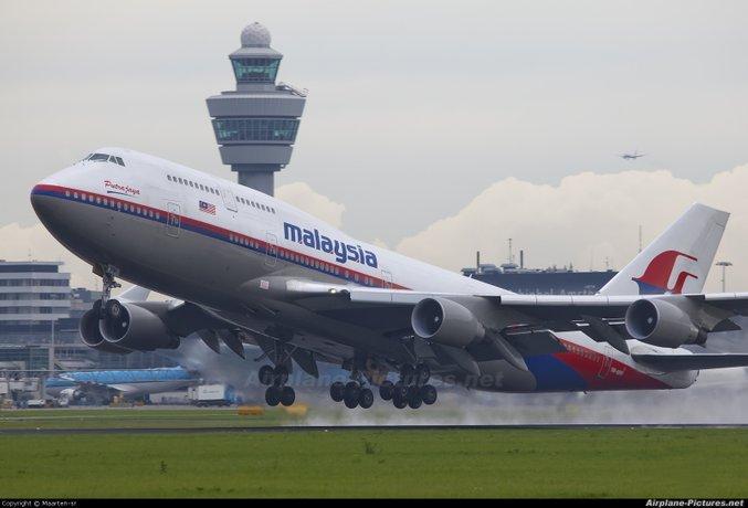 gambar boeing 747