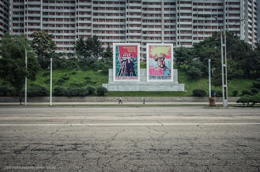 gambar haram yang berjaya diseludup keluar dari korea utara 14