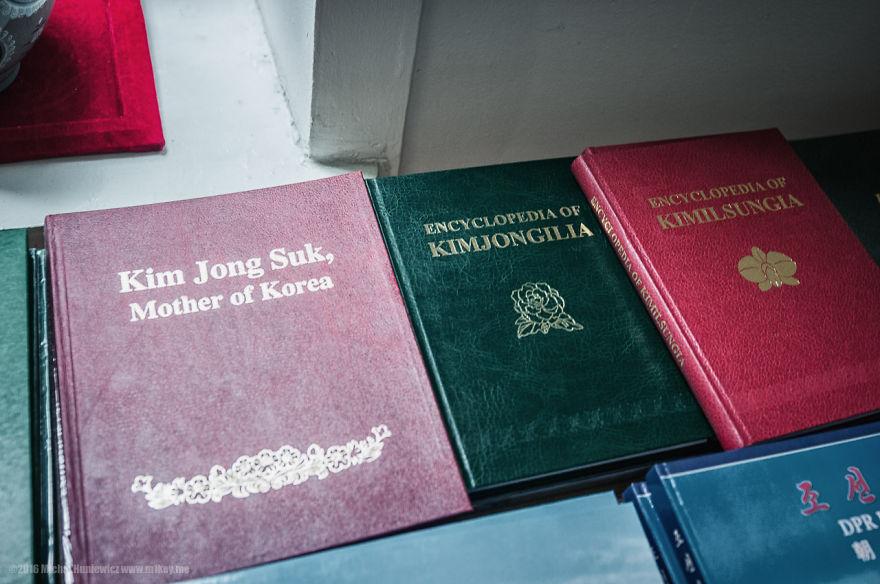 gambar haram yang berjaya diseludup keluar dari korea utara 18