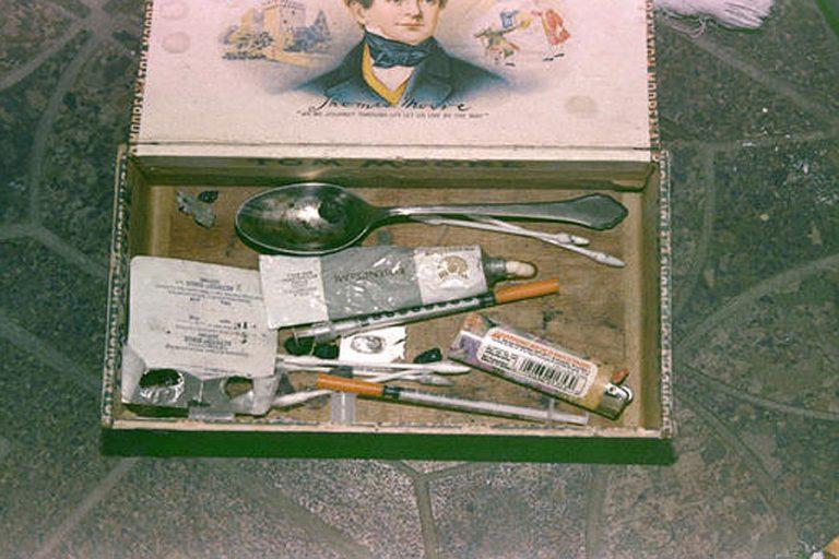 gambar kes kematian kurt cobain 5t113