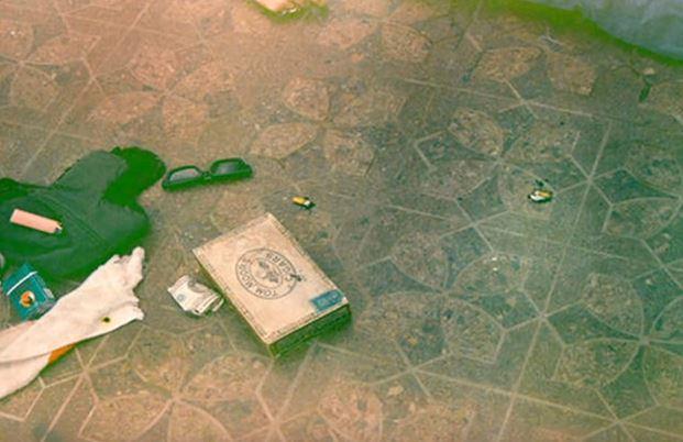 gambar kes kematian kurt cobain 5t145
