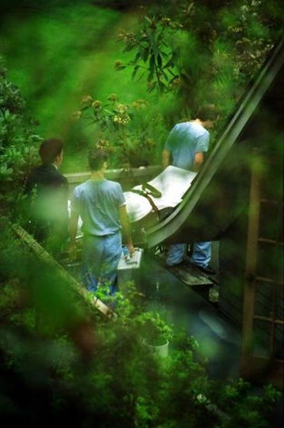 gambar kes kematian kurt cobain 5t165