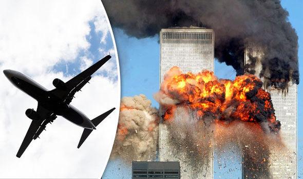gambar letupan 911