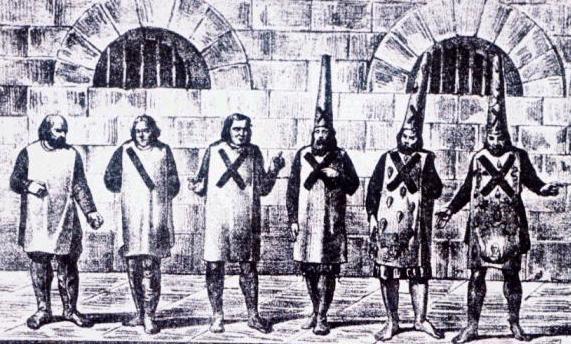 gambar sejarah penderhaka sambenitos