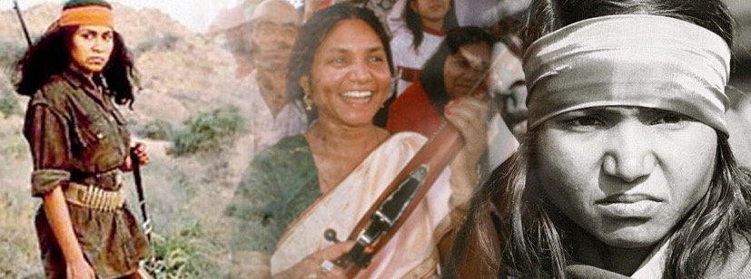 gambar wanita india penyamun ke parlimen
