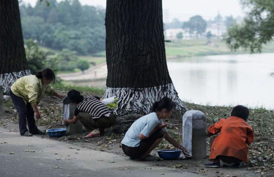 gambar yang haram diambil di korea utara 15 750