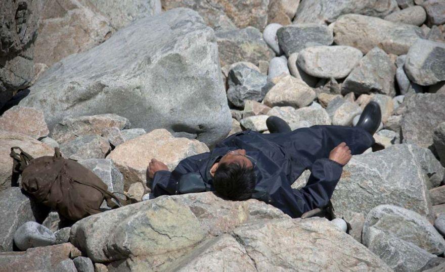 gambar yang haram diambil di korea utara 5 526