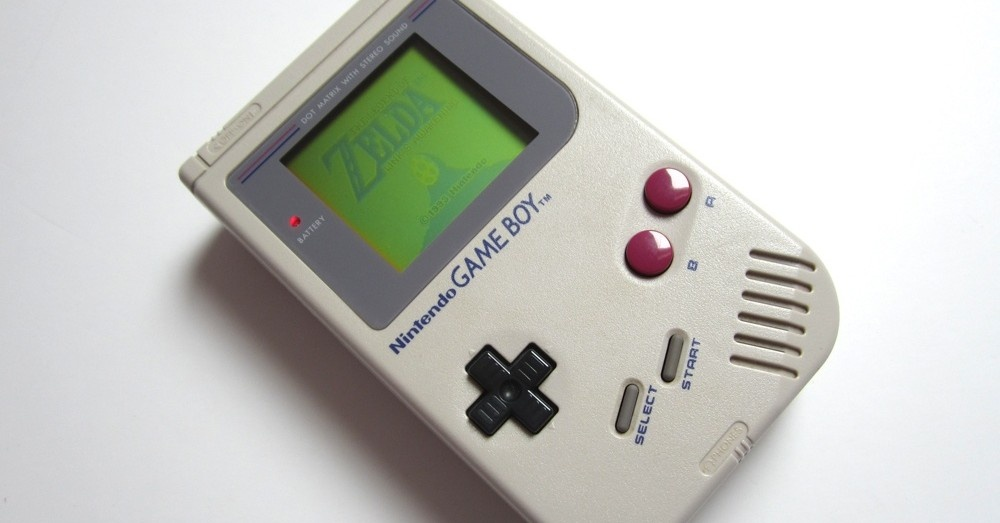 game boy 7 konsol permainan video paling laris di dunia 2