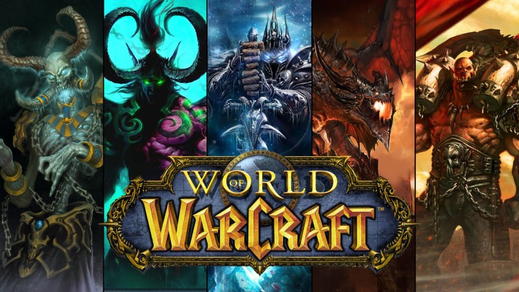 game warcraft