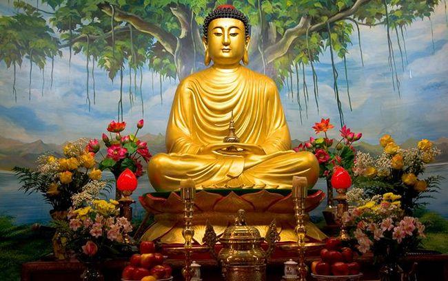 gauthama buddha