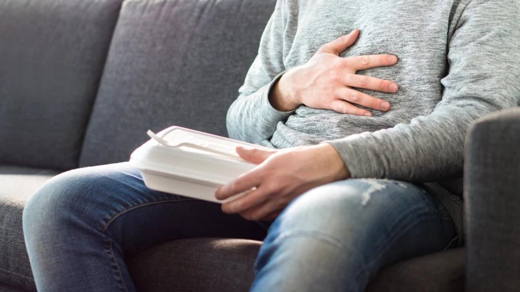 gejala sindrom cauvade