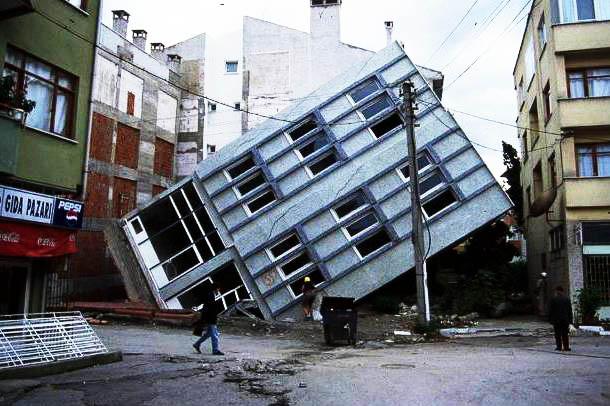 gempa bumi 43